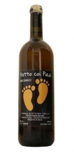 fattocoipiedi 2017 - Orange Wine