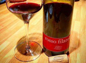 Rosso Filarole