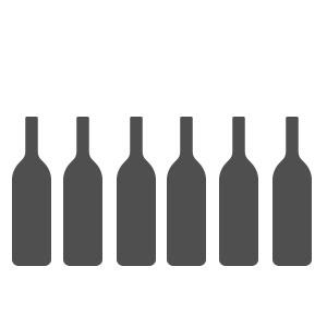 Bottiglia 0,75ml